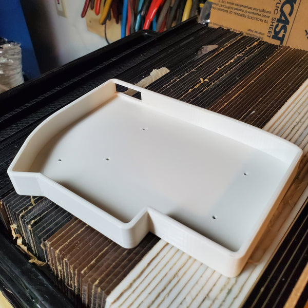 Lily58 Pro 3D Printed High Profile Case
