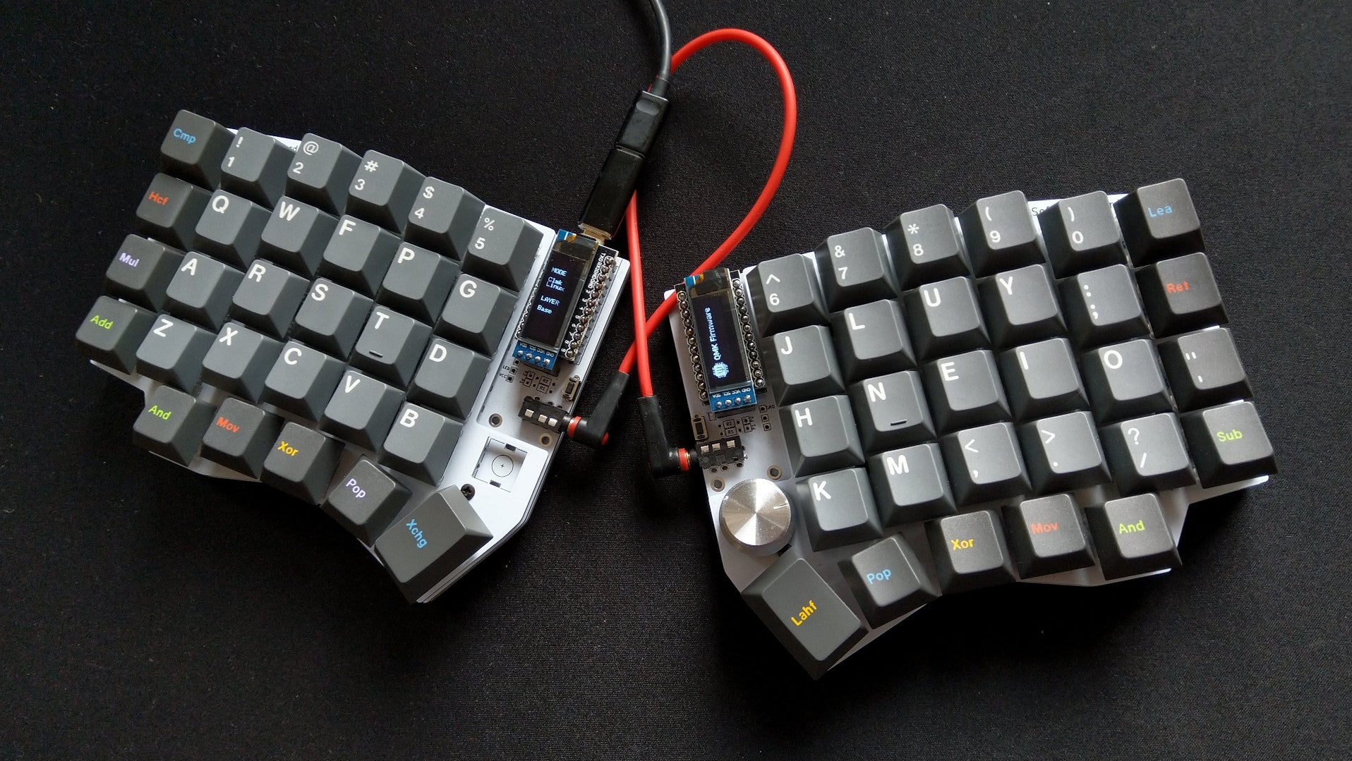 [PREORDER] Sofle Keyboard Kit
