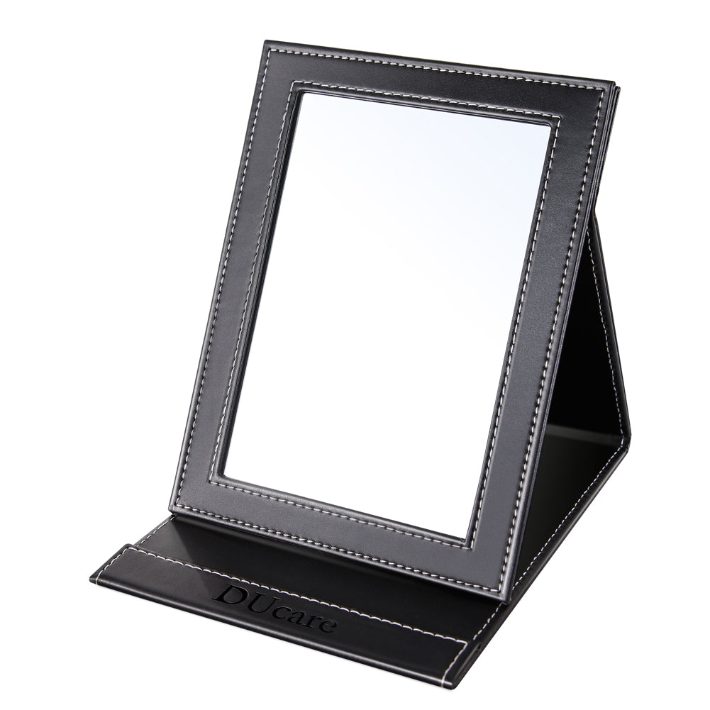 Portable Folding Vanity Cosmetic Mirror Large