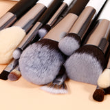 PANDA 20 - 20 in 1 Makeup Brushes Set