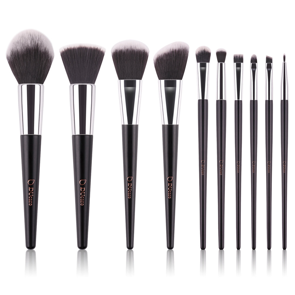 10in1 Brushes Set with Bag