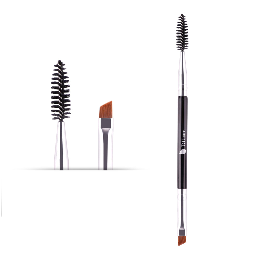 Eyebrow Duo Brush Single Pack