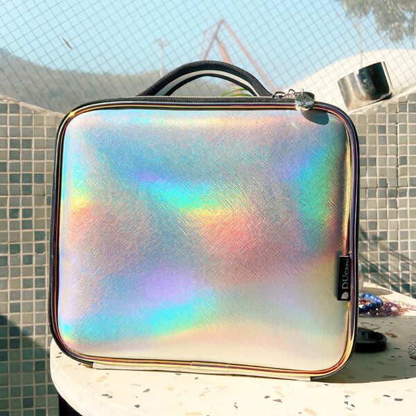 Aurora - Portable Travel Makeup Case