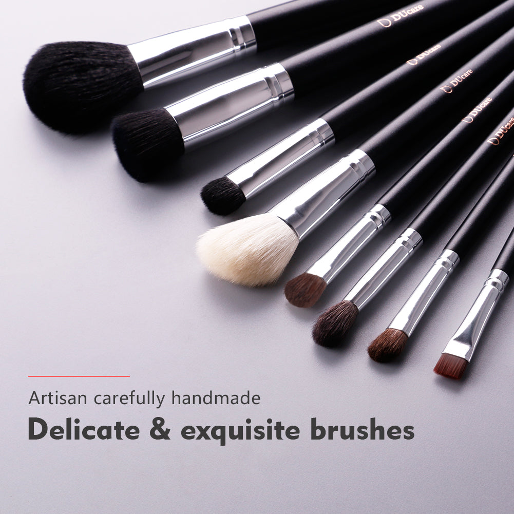 Ducare Professional Series 12 in1 Brushes Set