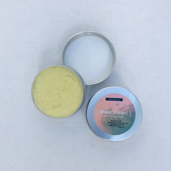 Ayo Blend Infused Shea Body Butter Balm