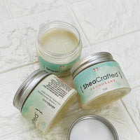 Sheacrafted Toxin-Free Natural Deodorant