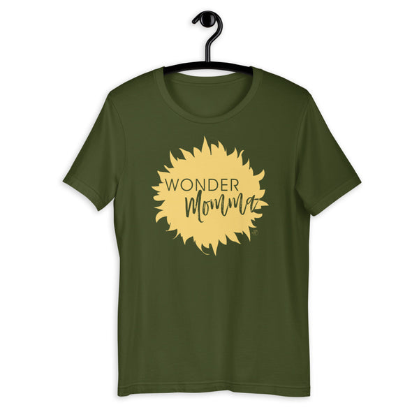 Wonder Momma T-Shirt