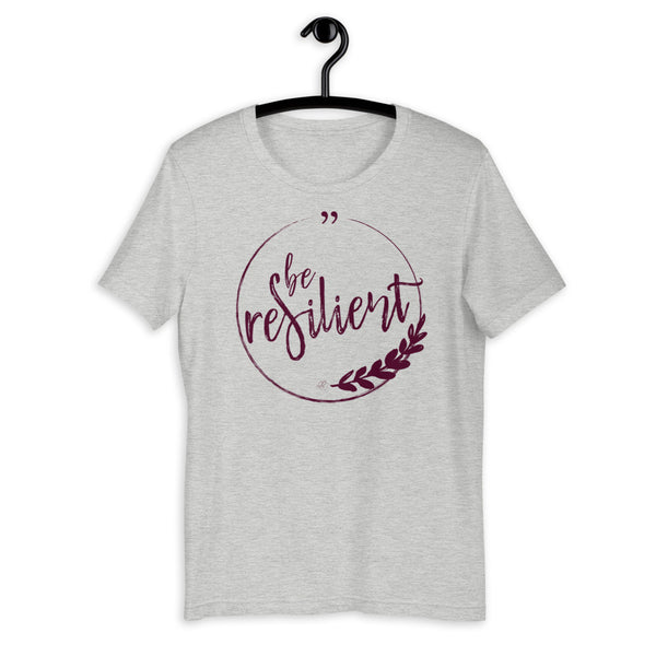 Be Resilient Graphic Tee