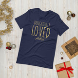 Delightfully Loved Happy Tee