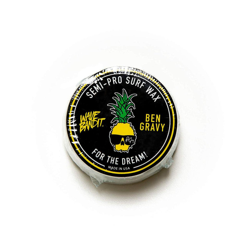 Catch Surf - Wave Bandit Ben Gravy - Surf Wax