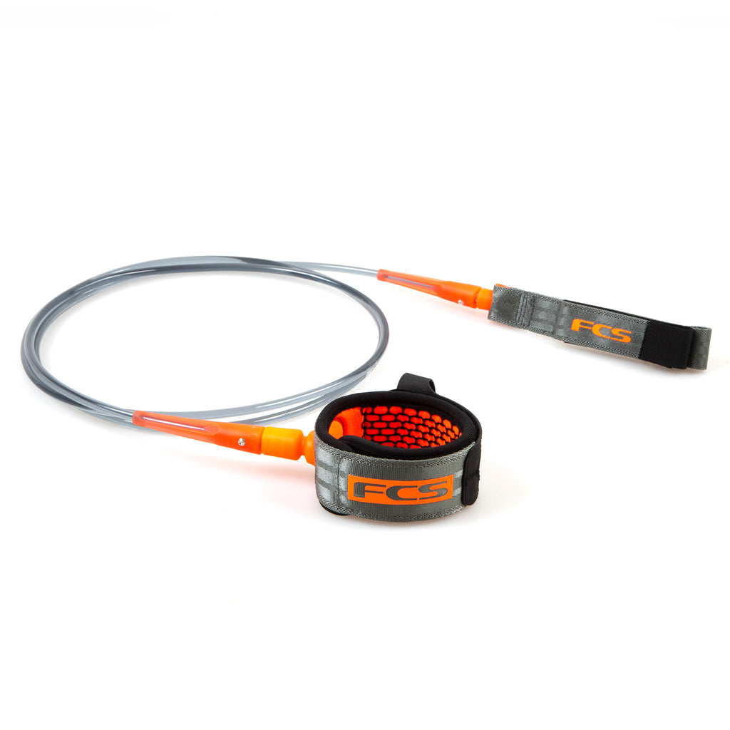 FCS - 9' All Round Essential Leash