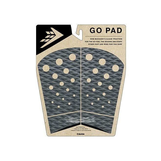 Firewire - Rob Machado - 4 Piece Go Pad Traction