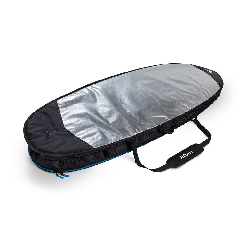 Roam - TECH bag - Fish/Hybrid
