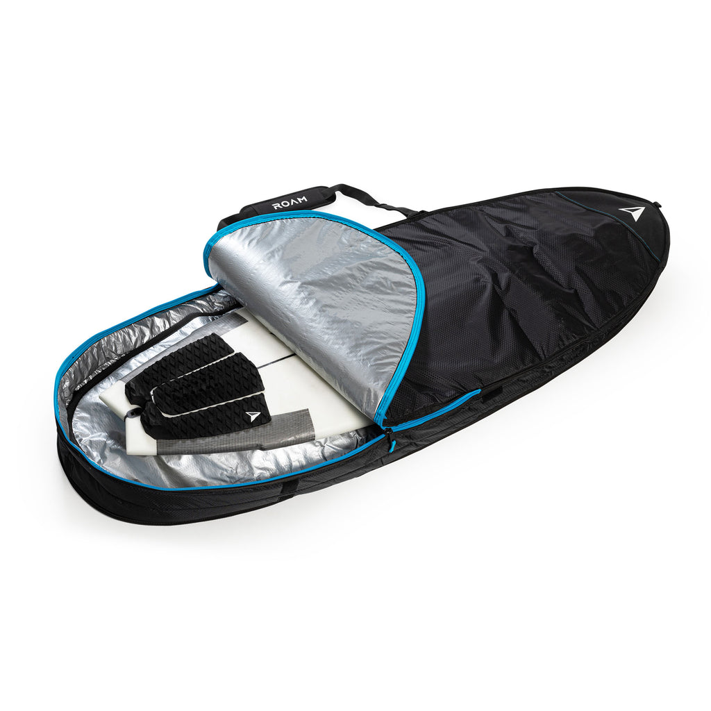 Roam - TECH Double Slim Bag - Fish/Hybrid