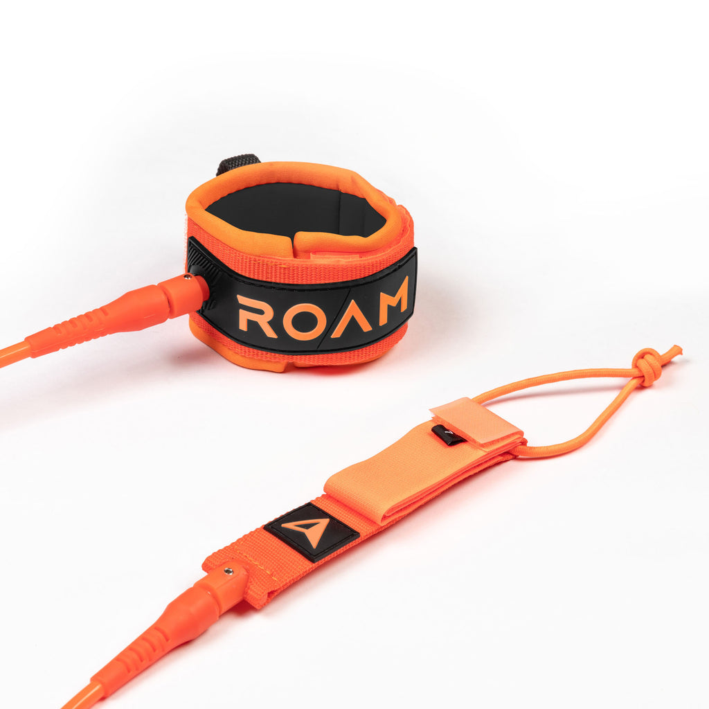 Roam - Premium Leash - 8'