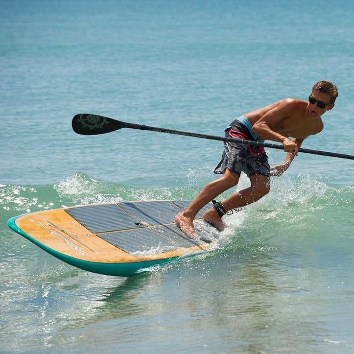 Rental Paddleboard - Surfing