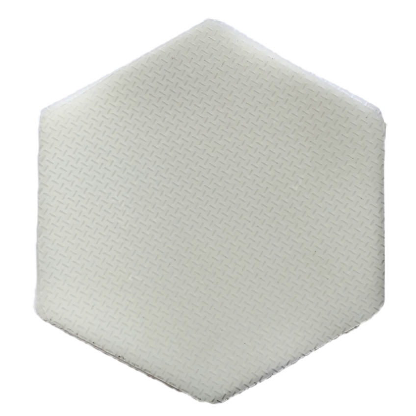 Wax Mat - Honey Comb Pad