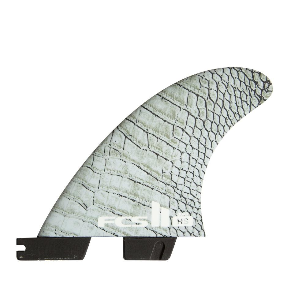 FCS II - Hayden Shapes PC Carbon - Tri-Quad Fin