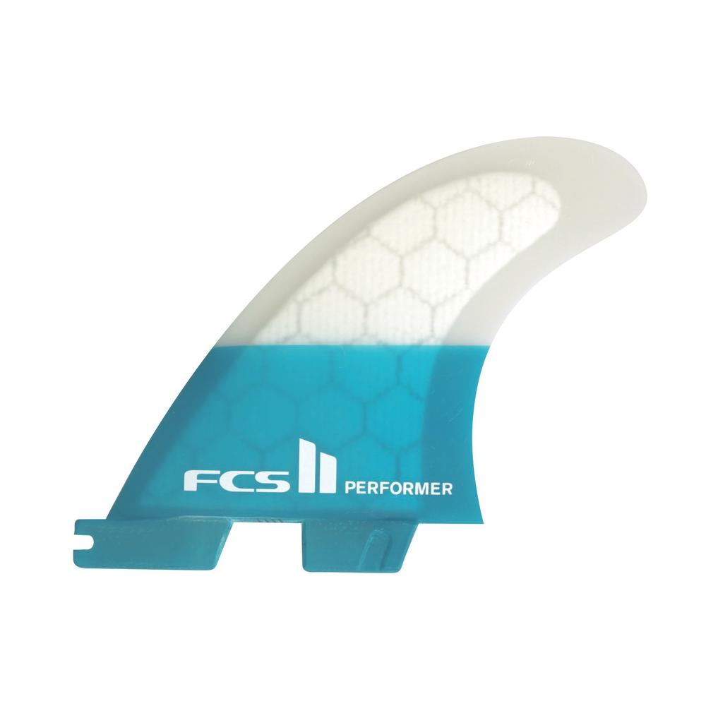 FCS II - Performer Neo Glass - Tri Fin