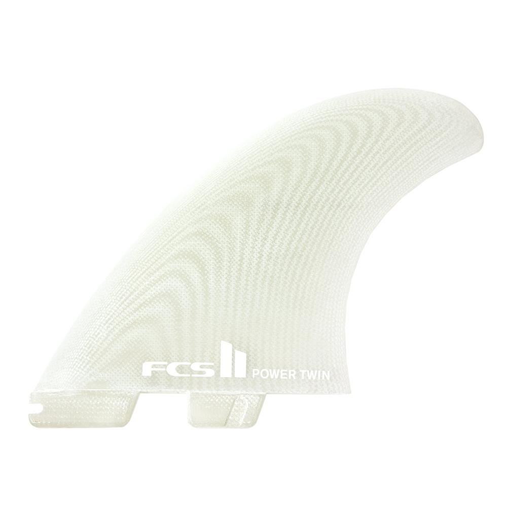 FCS II - Power Twin & Stabilizer Fin
