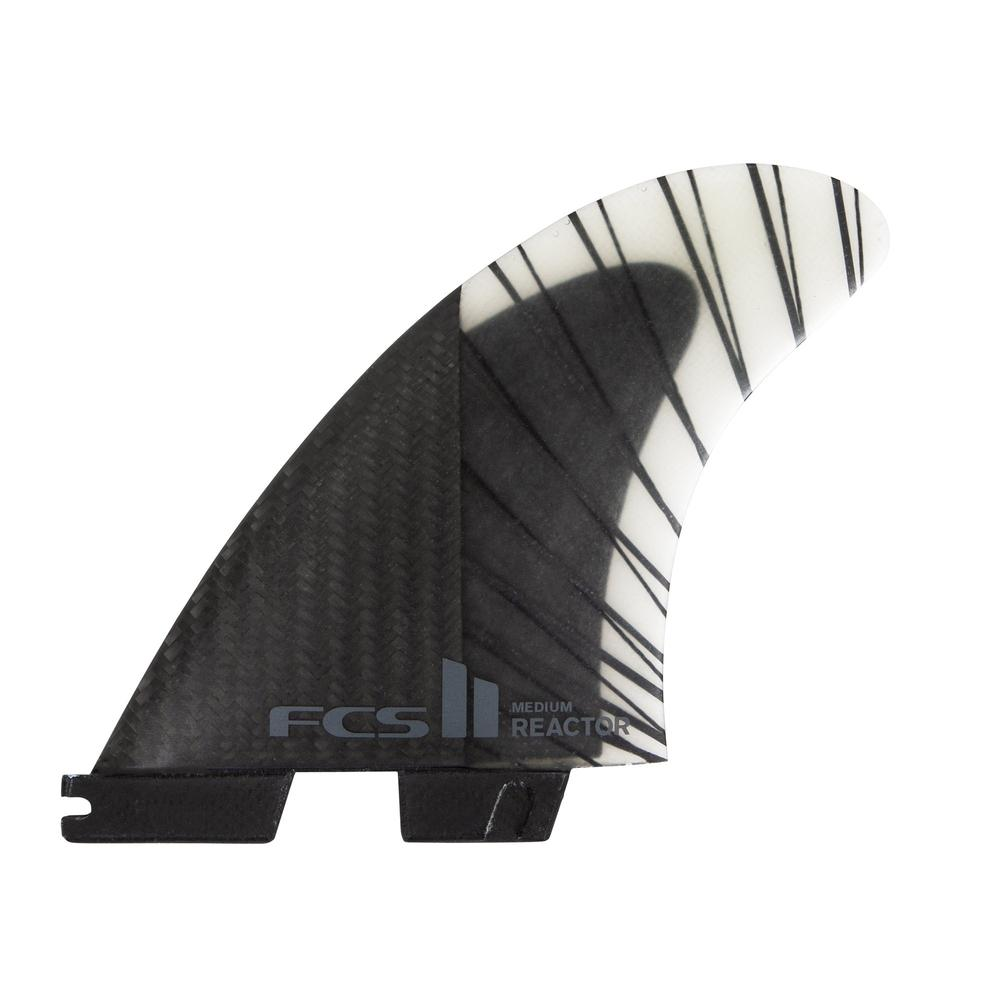 FCS II - Reactor PC Carbon - Tri Fin