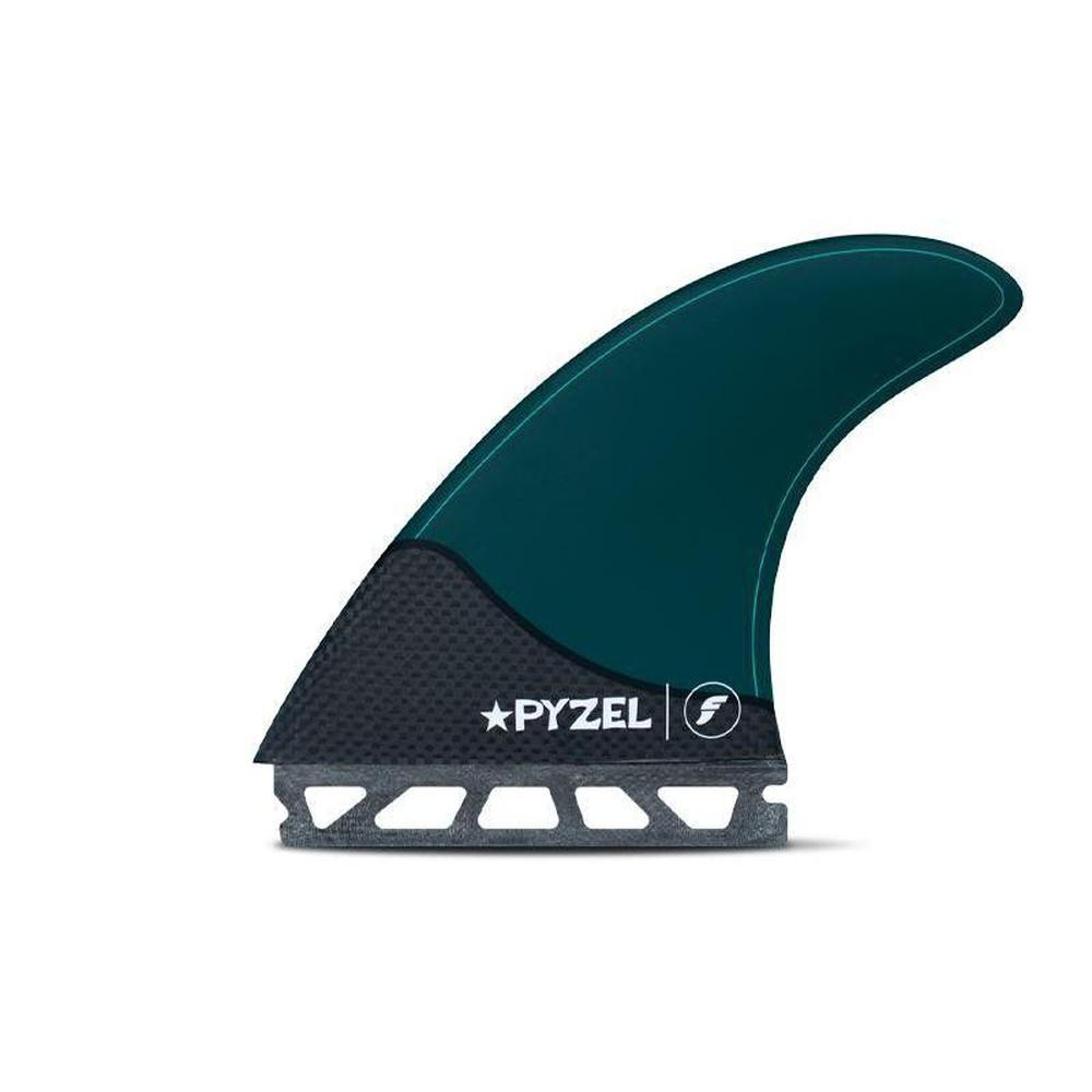 Future - Pyzel - Honeycomb Carbon - 5 Fin