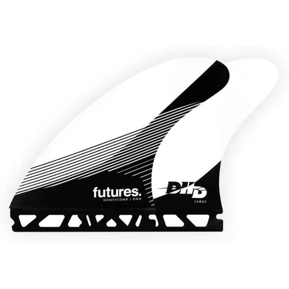Futures - DHD  Honeycomb