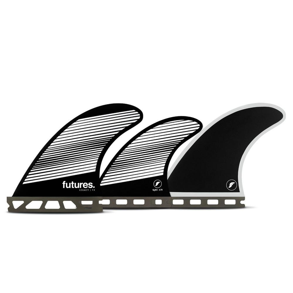 Futures - F Series - Honeycomb - 5 Fin Set