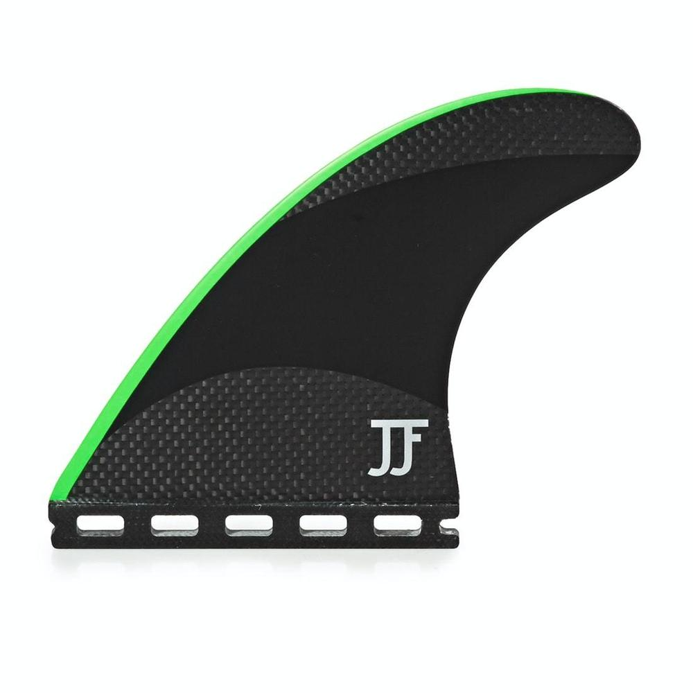 Futures - JohnJohn Florence 2 Techflex - Tri Fin