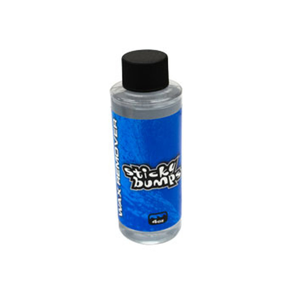Sticky Bumps - wax remover