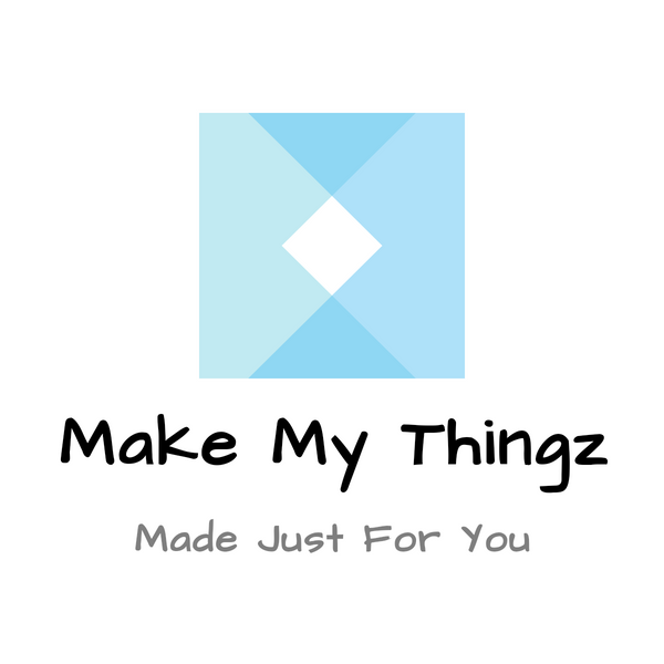 Introduction to Make My Thingz