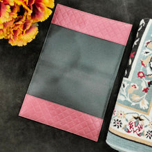 Load image into Gallery viewer, Maroon Quilted QURAN COVER - Make My Thingz