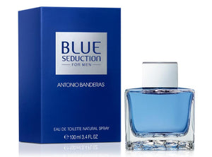 Blue Seduction Men 100 ML