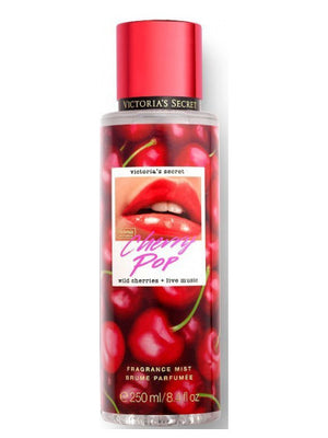 cherry pop Victorias Secret