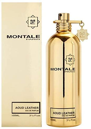 Aoud Leather 100 ML- EDP