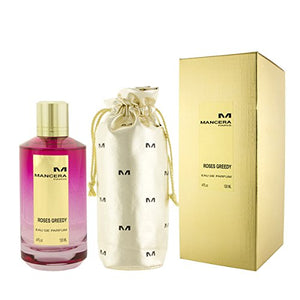 Roses Greedy 120 ML- EDP