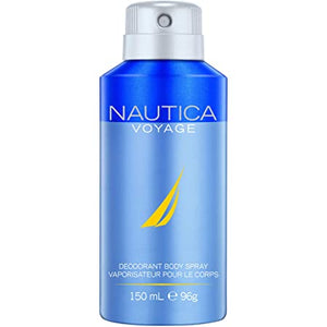 Nautica Voyage Body Spray 150ml EDT