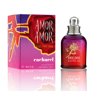 Amor Amor Electric Kiss 30ML EDT