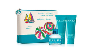 Ralph Lauren 100ML+SHOWER GEL+ BODY LOTION