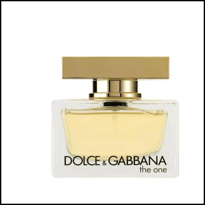D&G The One 100 ML Tester