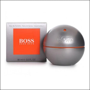 Boss In Motion 90 ml