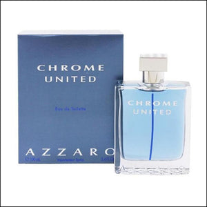 Chrome United 100 ML