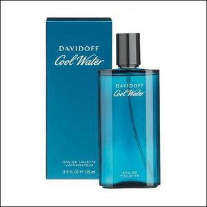 Cool Water 125 ML EDT