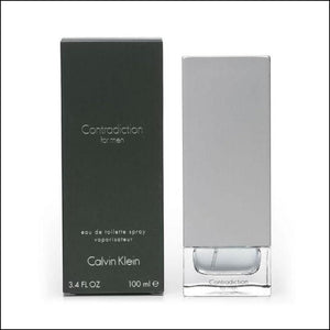 Contradiction for Men 100 ml