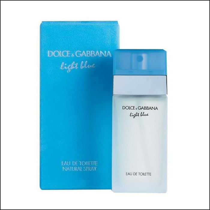 Light Blue 100 ML