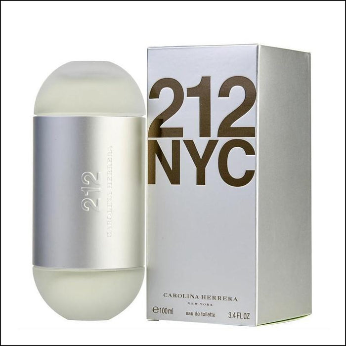 212 Carolina Herrera Women 100 ml
