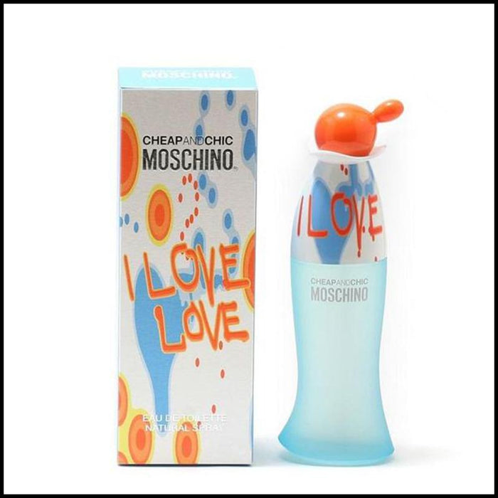 I Love Love EDT 100 ML