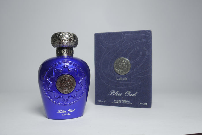 Blue Oud UNISEX EDP 100ML