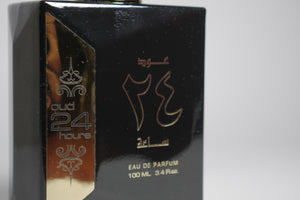 Oud 24 hours EDP 100ML + Desodorante 50ml