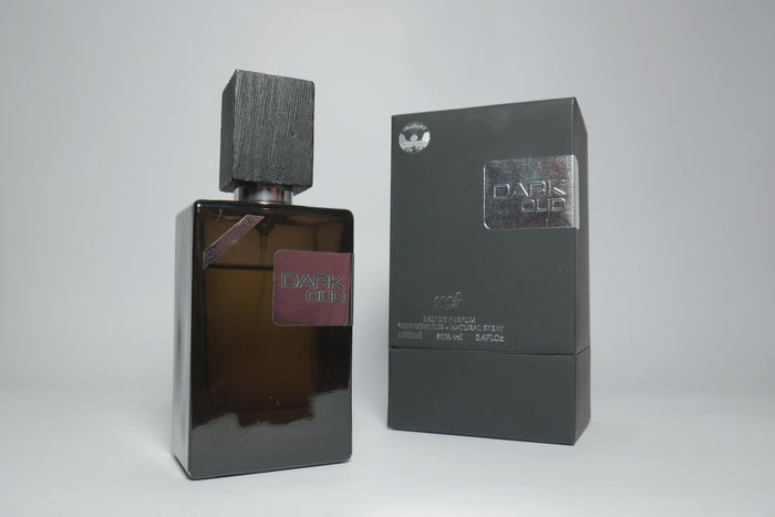 Dark Oud For Men EDP 100ML